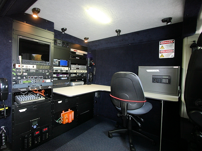 All New Dodge Promaster Accelerated Media Technologies